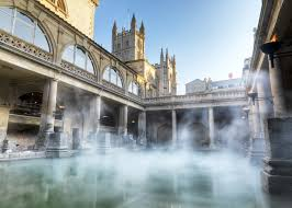 The Great Bath